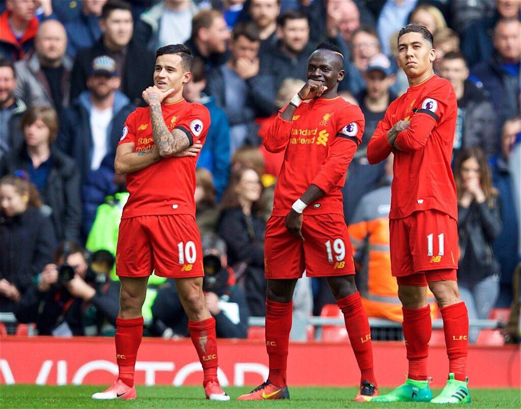 Liverpool 3-1 Everton: 5 Things You Should've Learned